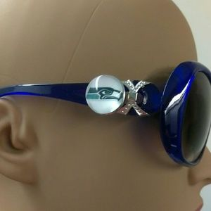Accessories - Seattle Seahawks Sunglasses